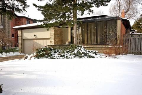 House for sale at 14 Didrickson Dr Toronto Ontario - MLS: C4673299