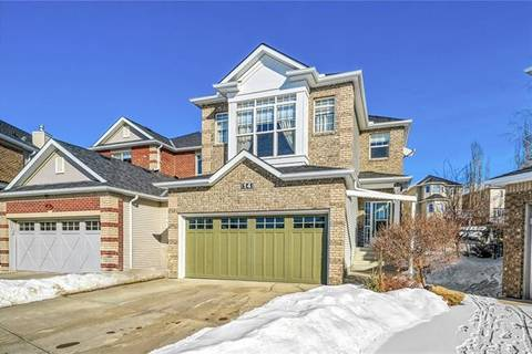 Townhouse for sale at 14 Discovery Ridge Garden(s) Southwest Calgary Alberta - MLS: C4287501