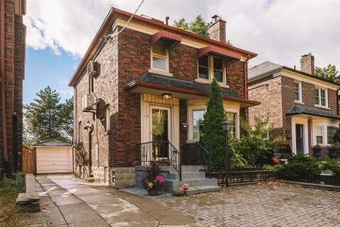House for sale at 14 Don Mills Rd Toronto Ontario - MLS: E4950732