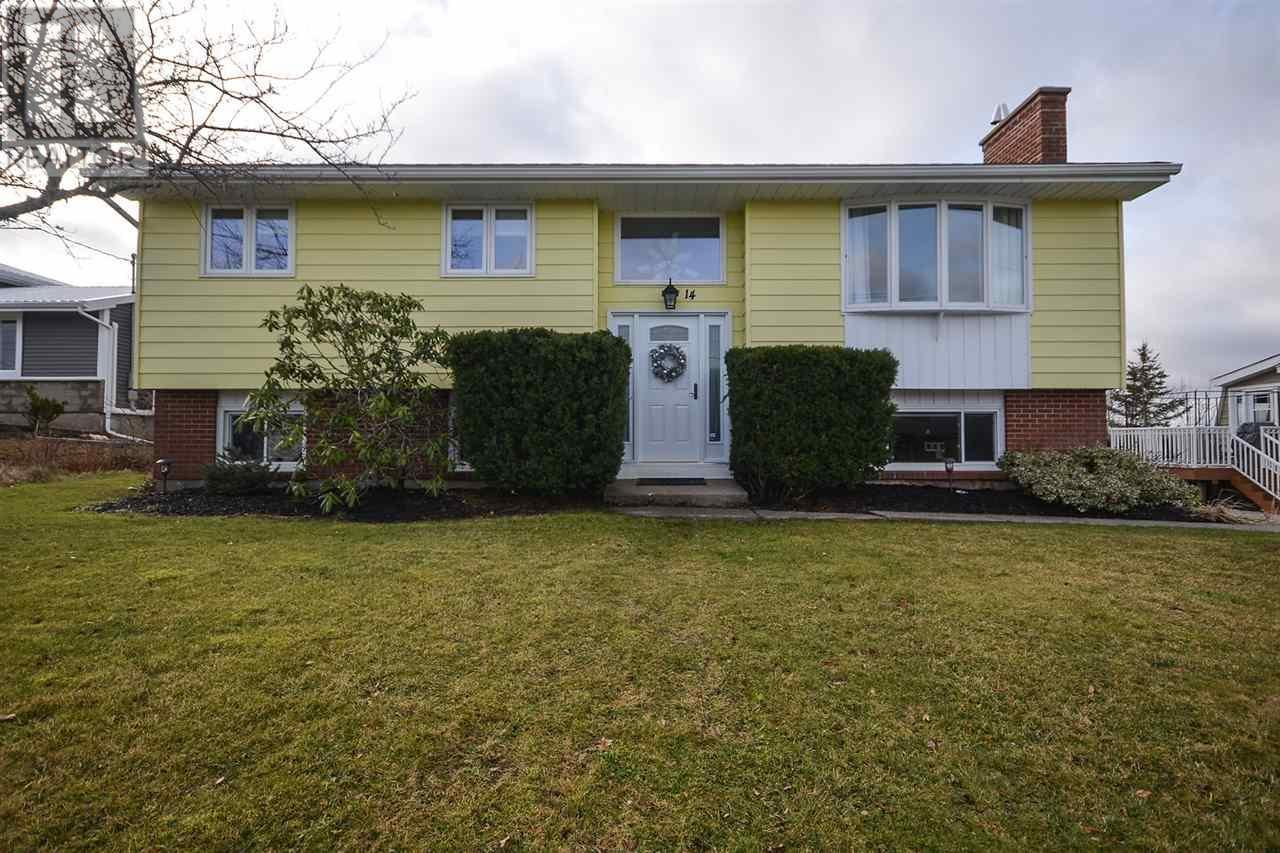 Removed: 14 Donview Drive, Dartmouth, NS - Removed on 2020-01-16 10:24:31
