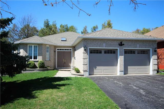 Sold: 14 Dove Crescent, Barrie, ON