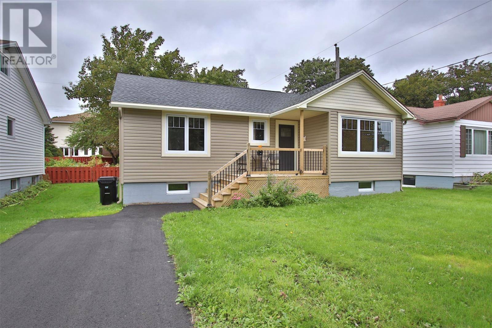 House for sale at 14 Downing St St. John's Newfoundland - MLS: 1207754