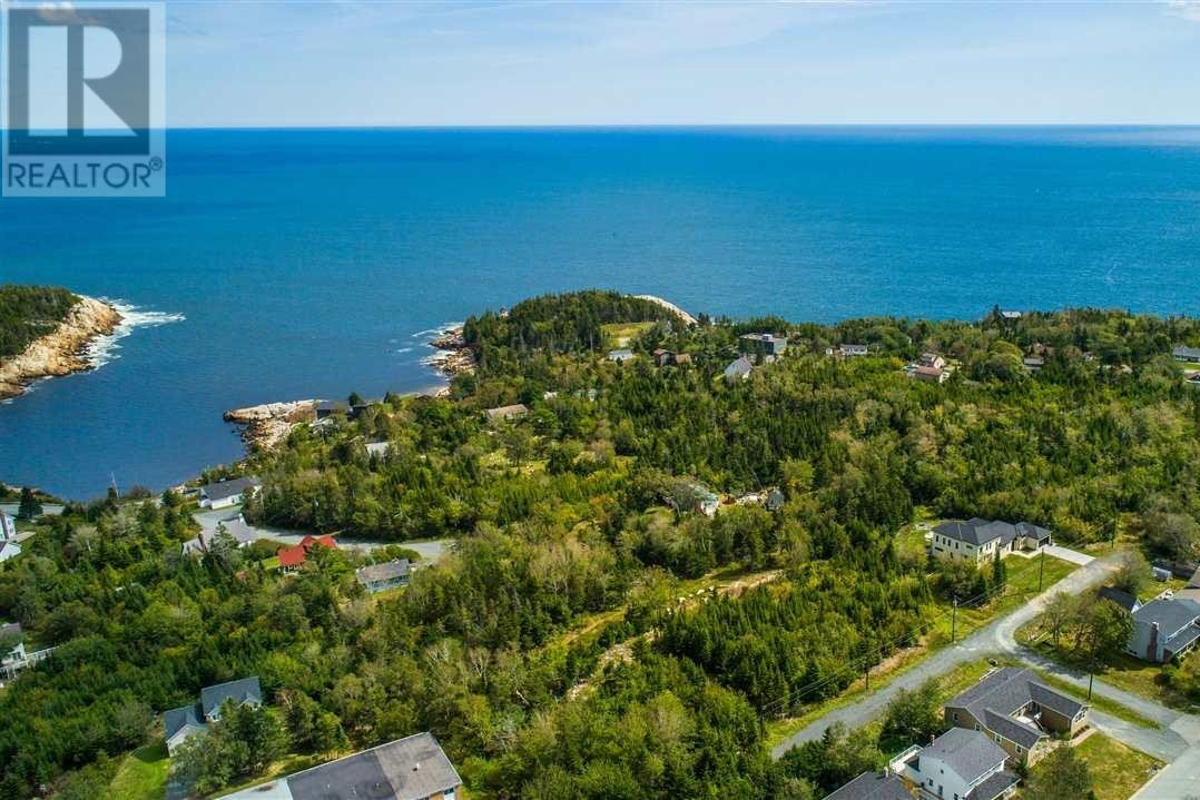Residential property for sale at 14 Dragonfly Ln Herring Cove Nova Scotia - MLS: 201922152