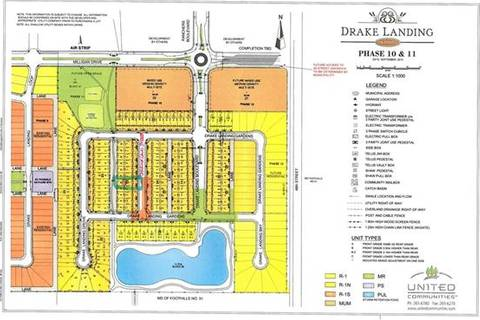 Home for sale at 14 Drake Landing St Okotoks Alberta - MLS: C4267523