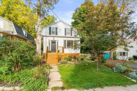 House for sale at 14 Draper St Halton Hills Ontario - MLS: W4934043