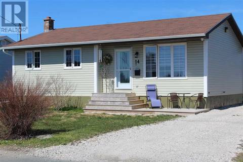 House for sale at 14 Drew St Glace Bay Nova Scotia - MLS: 201826213
