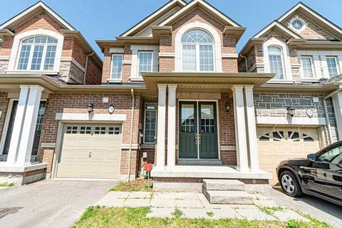 Townhouse for sale at 14 Dufay Rd Brampton Ontario - MLS: W4496109