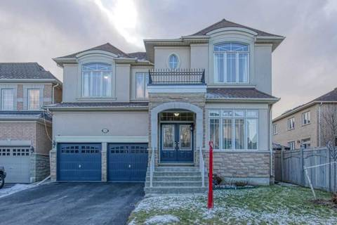 House for sale at 14 Eaglelanding Dr Brampton Ontario - MLS: W4669671
