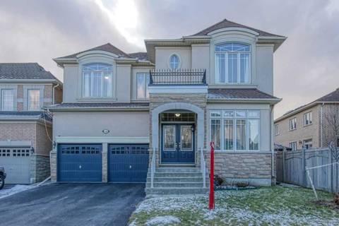 House for sale at 14 Eaglelanding Dr Brampton Ontario - MLS: W4669671