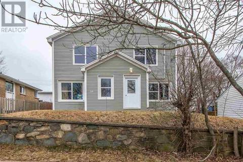Townhouse for sale at 14 Eastbrook Ave Dartmouth Nova Scotia - MLS: 201905674