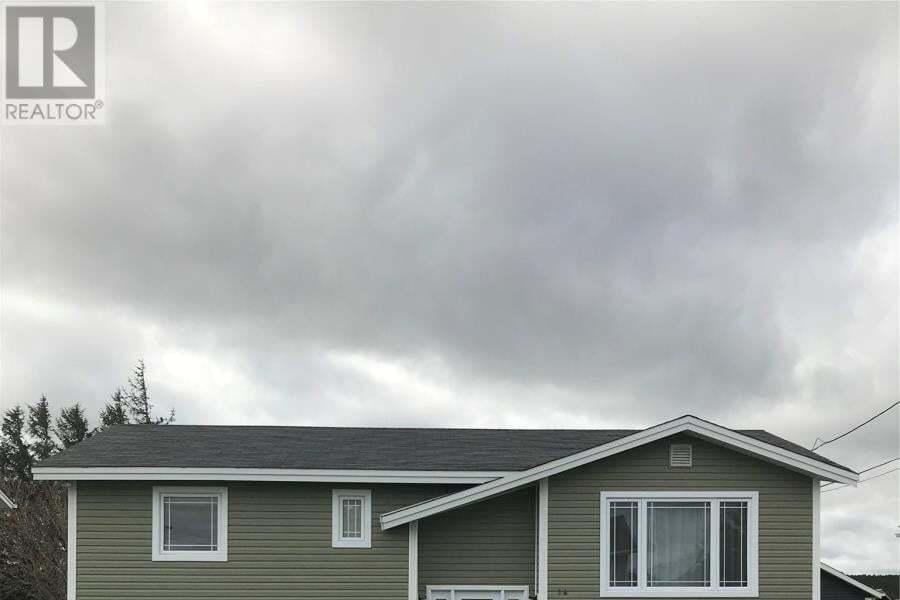 House for sale at 14 Easterbrook Dr Torbay Newfoundland - MLS: 1216657