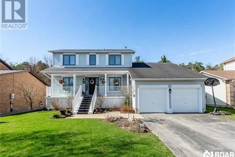 House for sale at 14 Edenbridge Dr Essa Ontario - MLS: 30735864