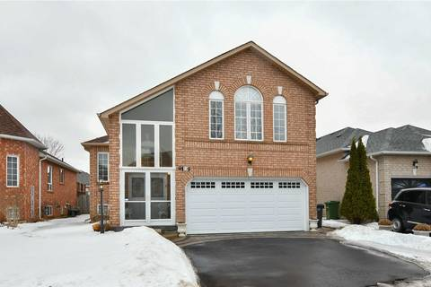 House for sale at 14 Edgar Rd Caledon Ontario - MLS: W4381168