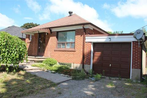 House for sale at 14 Edgecroft Rd Toronto Ontario - MLS: W4473906
