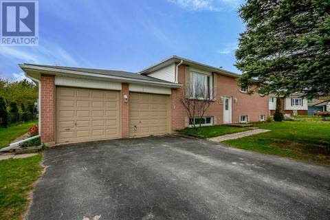 House for sale at 14 Edgewood Cres New Lowell Ontario - MLS: 196477