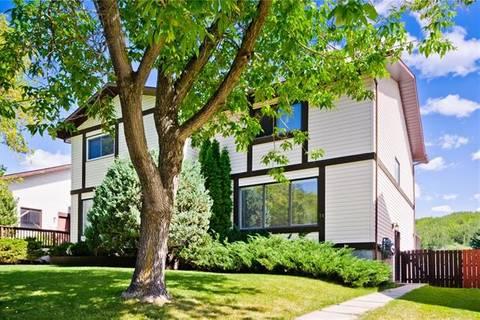 Townhouse for sale at 14 Edgewood Ri Northwest Calgary Alberta - MLS: C4263365