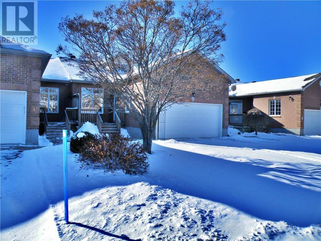 Townhouse for sale at 14 Eileen Cres Ottawa Ontario - MLS: 1175054