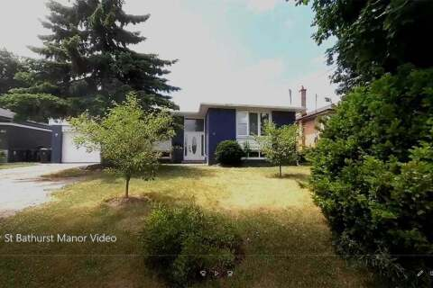 House for sale at 14 Elder St Toronto Ontario - MLS: C4855824