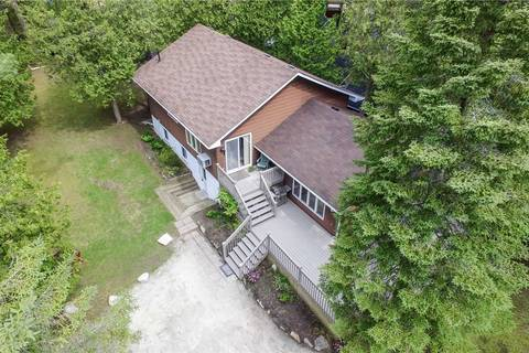 House for sale at 14 Elizabeth Dr Wasaga Beach Ontario - MLS: S4599938
