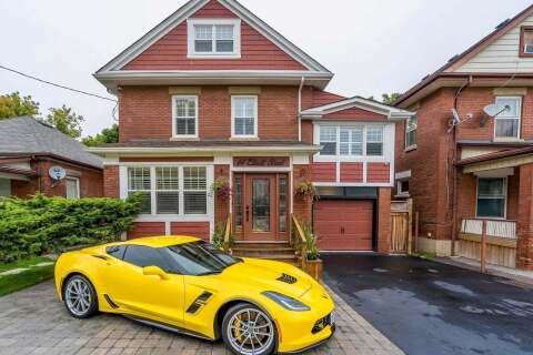 House for sale at 14 Elliott St Brampton Ontario - MLS: W4908725