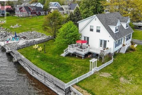 House for sale at 14 Ernest St Saint Andrews New Brunswick - MLS: NB019480
