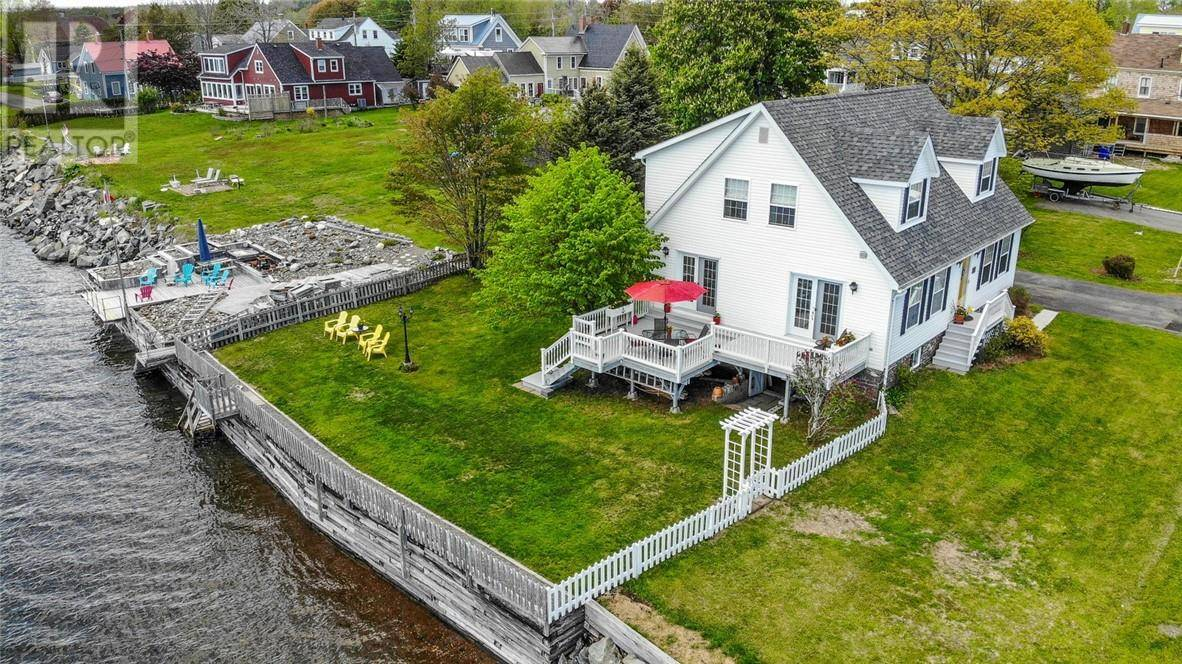 House for sale at 14 Ernest St St. Andrews New Brunswick - MLS: NB019480