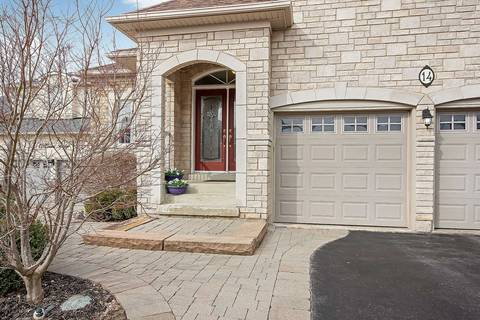 House for sale at 14 Evans Rdge Caledon Ontario - MLS: W4419673
