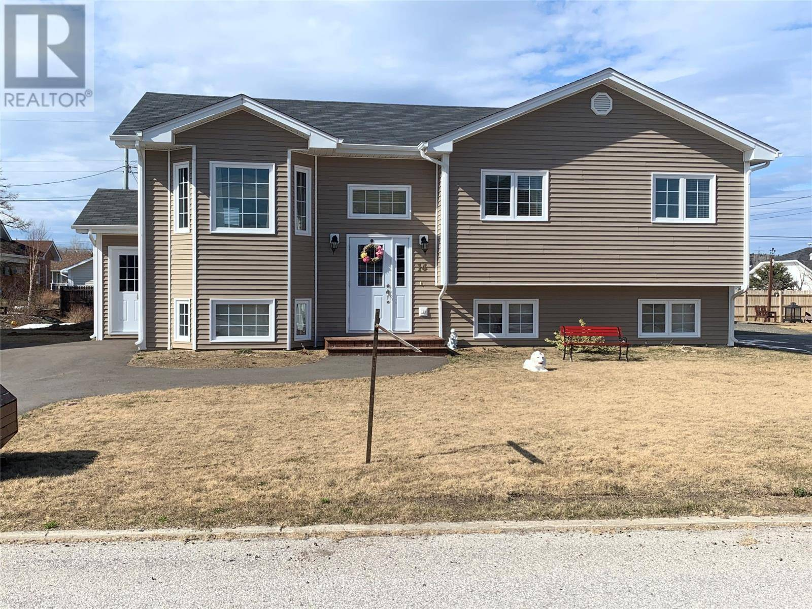House for sale at 14 Evergreen St Lewisporte Newfoundland - MLS: 1211399