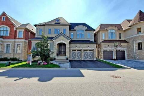 House for sale at 14 Evershot Cres Markham Ontario - MLS: N4869004