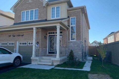 House for rent at 14 Facet St Brampton Ontario - MLS: W4985528