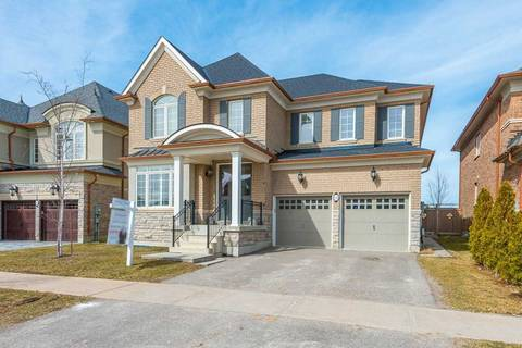 House for sale at 14 Fairmont Ridge Tr King Ontario - MLS: N4725707