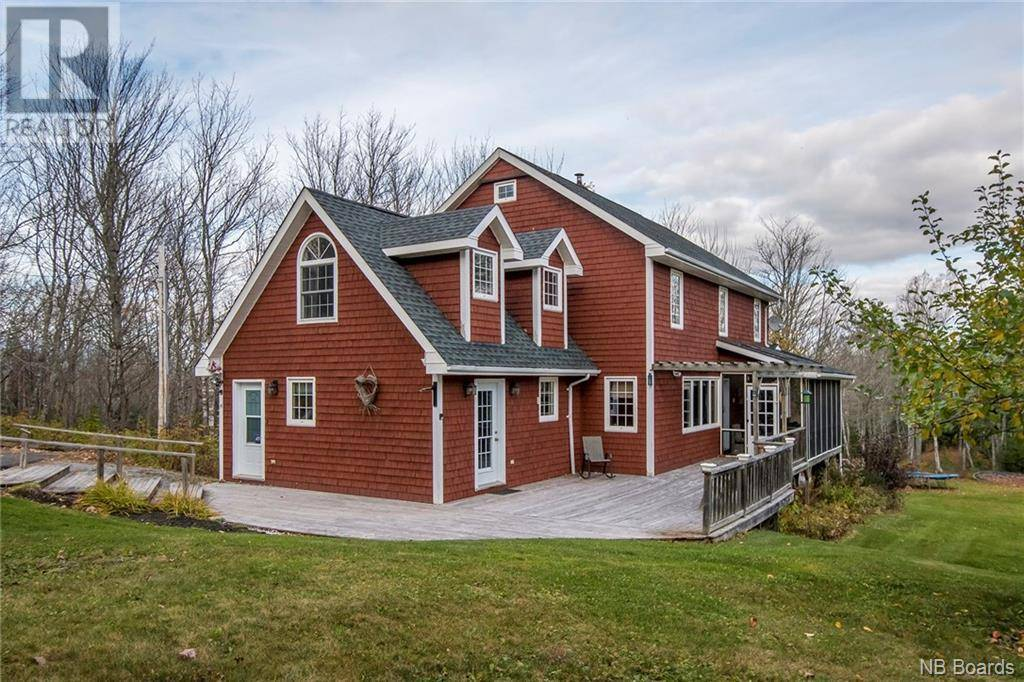 House for sale at 14 Fairway Dr Picadilly New Brunswick - MLS: NB036587