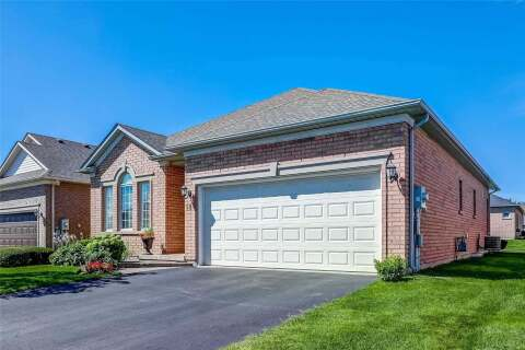 House for sale at 14 Faldo's Flight Dr Whitchurch-stouffville Ontario - MLS: N4868867