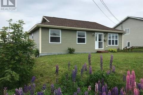 House for sale at 14 Falkirk Pl Torbay Newfoundland - MLS: 1198276
