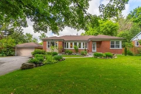 House for sale at 14 Faulkner St Orangeville Ontario - MLS: W4524305