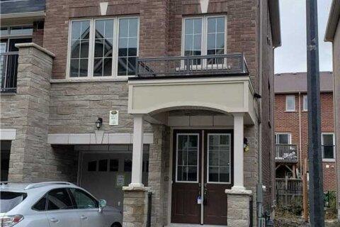 Townhouse for rent at 14 Faye St Brampton Ontario - MLS: W4967773