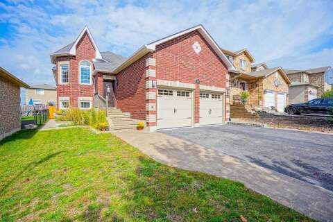 House for sale at 14 Fenchurch Manr Barrie Ontario - MLS: S4931995
