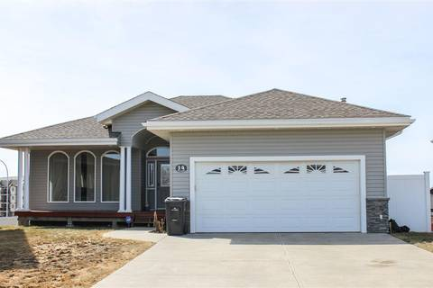 House for sale at 14 Fir Ct Cold Lake Alberta - MLS: E4151821