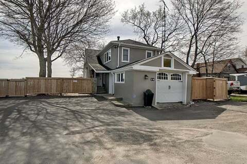 House for sale at 14 First Private Rd Hamilton Ontario - MLS: X4768895