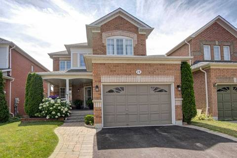 House for sale at 14 Fitzpatrick Ct Whitby Ontario - MLS: E4519843