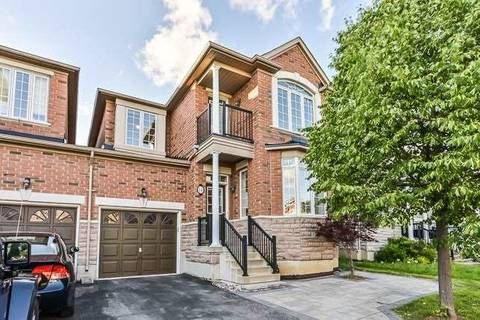House for sale at 14 Florelle Dr Markham Ontario - MLS: N4498528