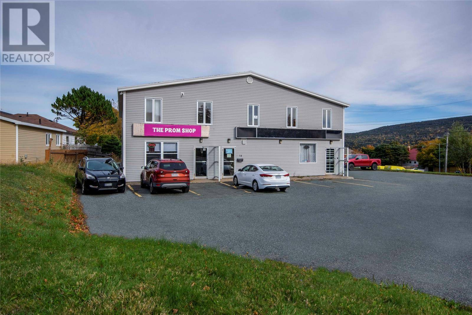 Residential property for sale at 14 Forbes St St. John's Newfoundland - MLS: 1205312