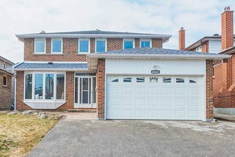 House for sale at 14 Fordcombe Cres Markham Ontario - MLS: N4720116