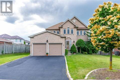 House for sale at 14 Forest Breeze Ct Kitchener Ontario - MLS: 30749782