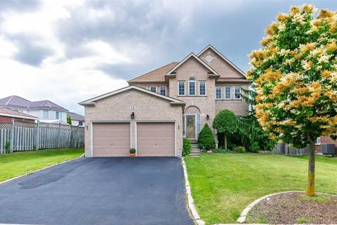 House for sale at 14 Forest Breeze Ct Kitchener Ontario - MLS: X4545614