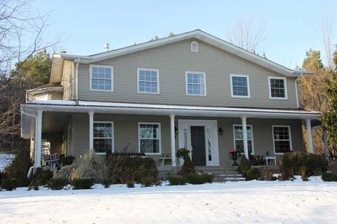 House for sale at 14 Forest Glen Rd Cobourg Ontario - MLS: X4311672