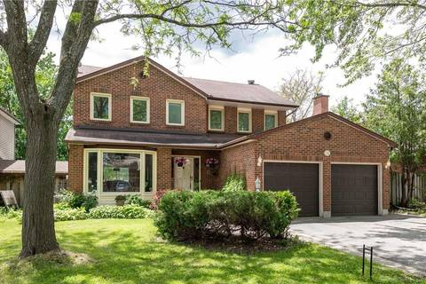 House for sale at 14 Foxleigh Cres Kanata Ontario - MLS: 1157673