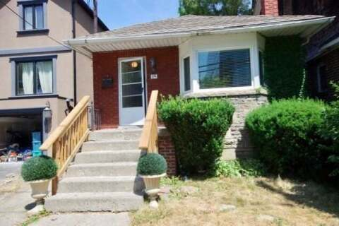 House for sale at 14 Franklin Ave Toronto Ontario - MLS: C4832900