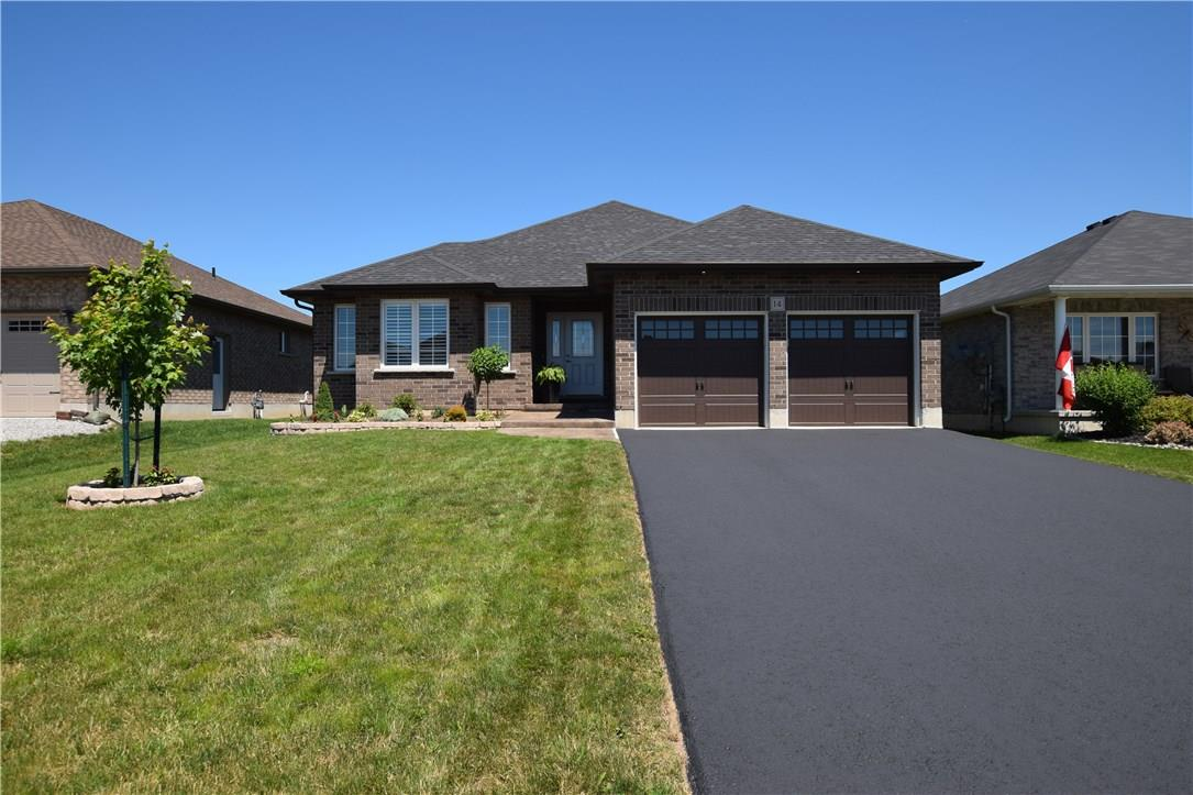 Removed: 14 Galinee Trail, Port Dover, ON - Removed on 2018-09-24 17:57:19