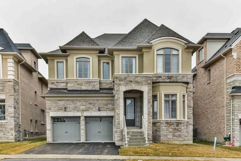 House for sale at 14 Giardina Cres Richmond Hill Ontario - MLS: N4595726